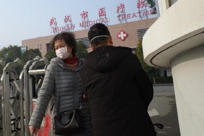 Çin'de 'gizemli virüs'ten etkilenenlerin sayısı 198'e çıktı, ölü sayısı 3'e yükseldi