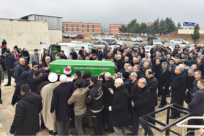 Prof. Dr. Gürbüz Aksoy hayatını kaybetti