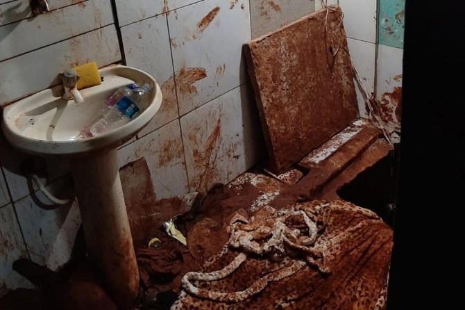 Paraguay ile Brezilya'da 100 mahkûm cezaevinden kaçtı