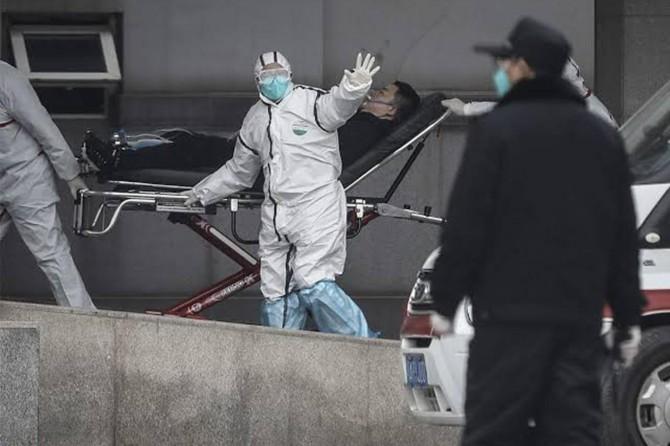 Dünya Sağlık Örgütü Çin'de yayılan 'gizemli hastalık' için acil olarak toplanacak