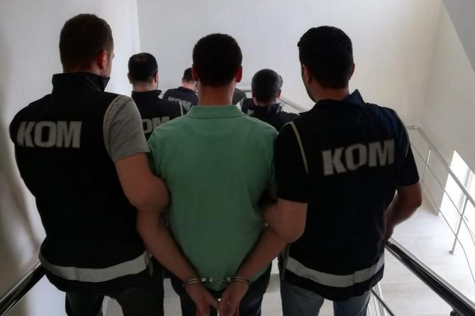 Siirt merkezli 4 ilde FETÖ operasyonu: 10 gözaltı