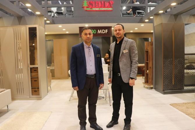 Diyarbakır'dan dünyaya mobilya ihraç ediliyor