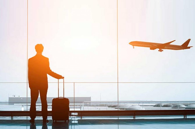 Yurt içi seyahat sayısı 2019 III. Çeyrekte bir önceki yılın aynı çeyreğine göre azaldı