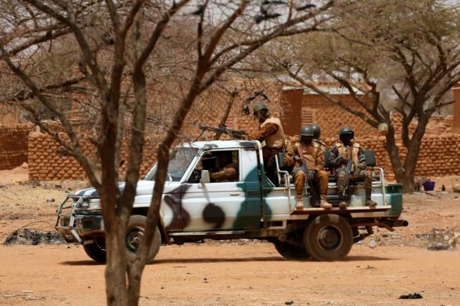 Turkey condemns the attacks in Burkina Faso