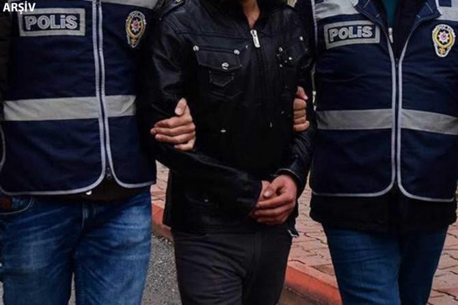 Gaziantep'te PKK'den gözaltına alınan 3 şüpheliden biri tutuklandı