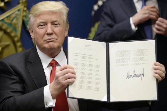 Trump yönetimi 7 ülkeyi daha seyahat yasağı listesine almayı planlıyor
