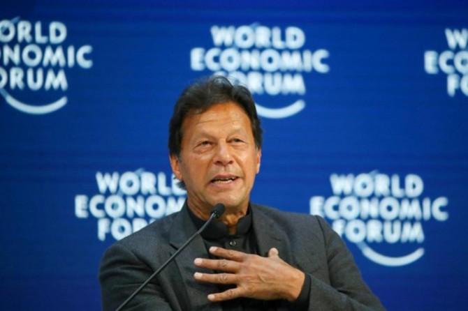 Pakistan Başbakanı: Hindistan'da yaşananlar Nazi Almanyası'na benziyor