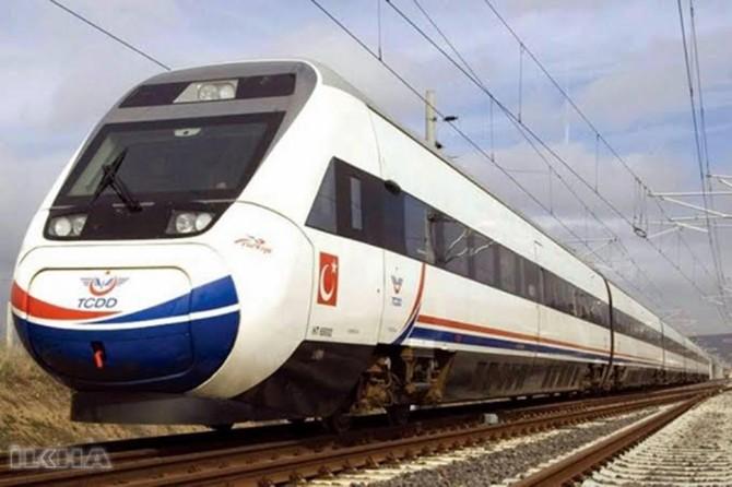 Bakan Turhan: Kırıkkale kısa bir süre içerisinde Yüksek Hızlı Tren'e kavuşacak