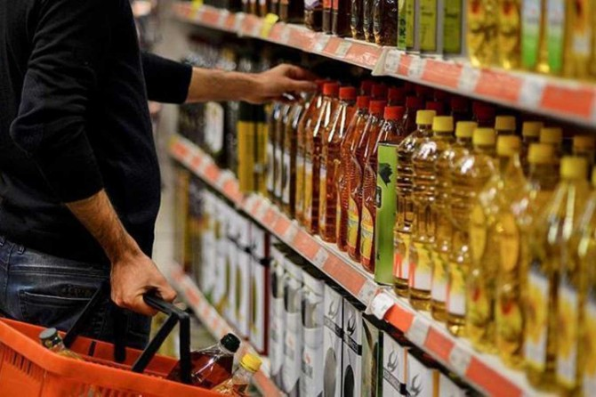 Consumer confidence index realizes as 58.8 in Turkey