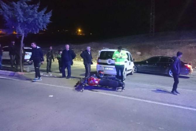 Siirt'te kaza: Biri ağır iki öğrenci yaralandı