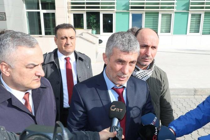"""Ağabey Safitürk: """"Bu saldırının yapılacağına dair ortalıkta birçok bilgi vardı"""""""