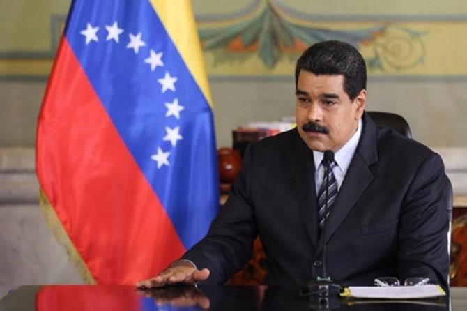 Venezuela Devlet Başkanı Maduro, seçimler için Birleşmiş Milletler 'den gözlemci istedi