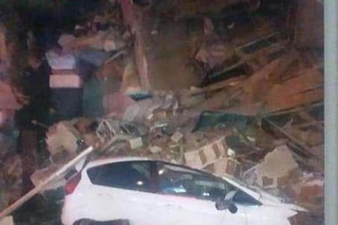 Sivrice'deki depremde 4 kişi hayatını kaybetti