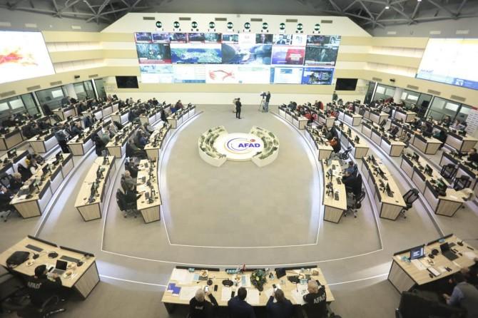 AFAD'tan deprem bölgesindeki son duruma ilişkin yeni açıklama
