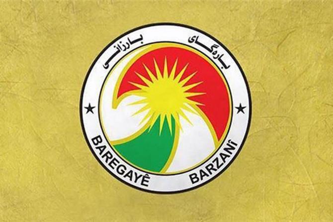 Baregaha Barzanî ji bo xelkê Kurdistanê peyameke serxweşîyê weşand