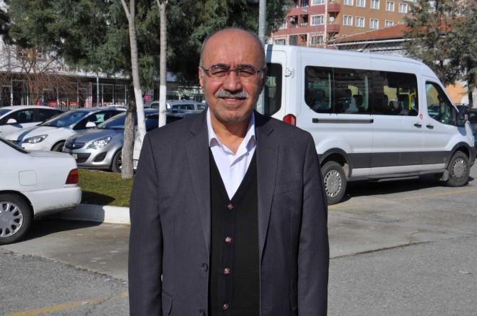 Şeyh Abdülkerim Çevik'in katledilmesine tepkiler sürüyor