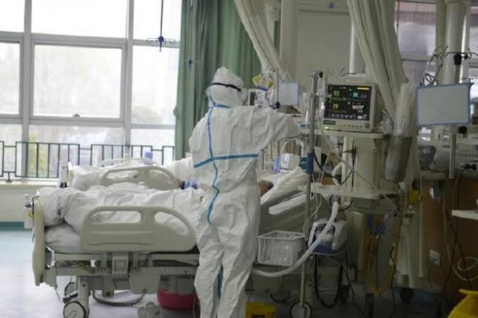 Çin'de koronavirüs nedeniyle ölenlerin sayısı 41'e yükseldi