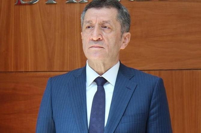 Millî Eğitim Bakanlığı: Okullarımız açısından korkulacak bir durum yok