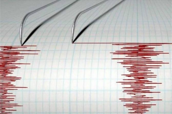 Sivrice'de 5.1 büyüklüğünde artçı deprem