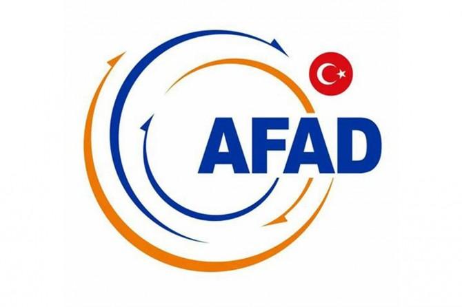 AFAD, vatandaşları spekülatif bilgiler hakkında uyardı