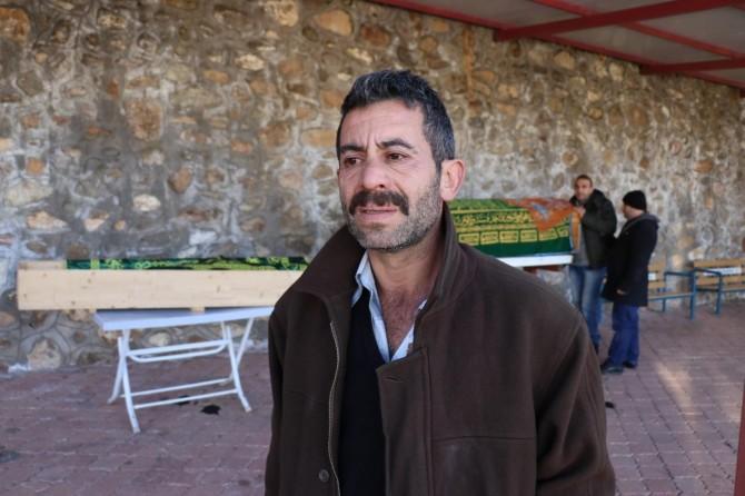 Depremde hayatını kaybedenlerin yakınları İLKHA'ya konuştu