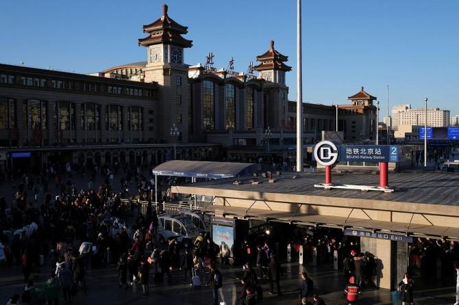 Koronavirüs nedeniyle Çin'in başkenti Pekin'e giriş ve çıkışlar yasaklanıyor