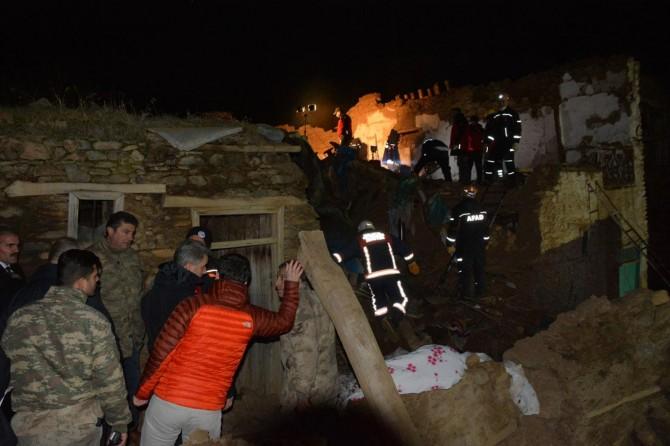 Malatya Valiliğinden deprem sonrası yapılan çalışmalarla ilgili açıklama