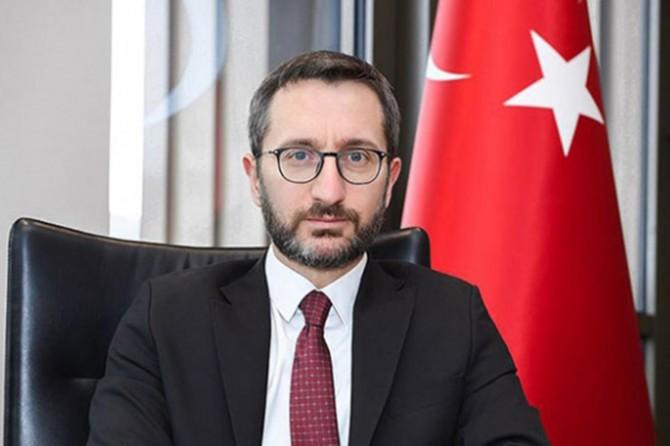 İletişim Başkanı Altun, Cumhurbaşkanı Erdoğan'ın stratejik görüşmelerini açıkladı