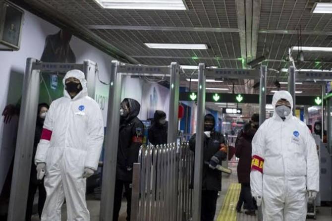 Moğolistan koronavirüs salgınından dolayı Çin ile olan kara sınırlarını kapattı