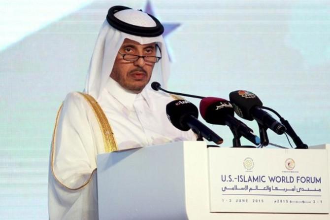 Katar Başbakanı Al Sani istifa etti