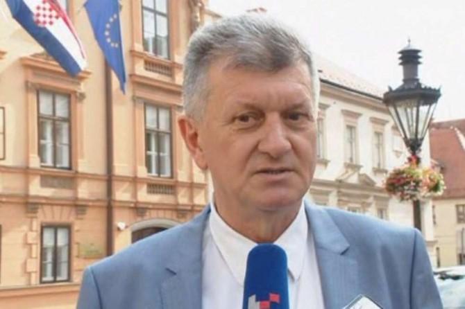 Hırvatistan Sağlık Bakanı mal varlığını gizlediği iddiasıyla görevden alındı