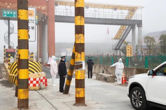 Rusya, koronavirüs nedeni ile Çin sınırındaki üç bölgede sınır kapılarını kapattı