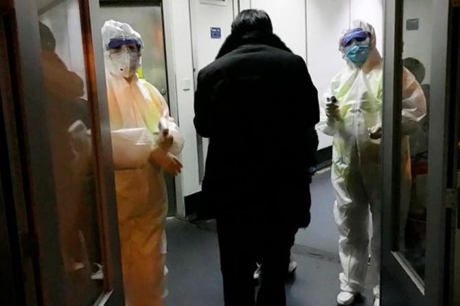 Fransa, koronavirüs nedeniyle Çin'deki vatandaşlarını tahliye edecek