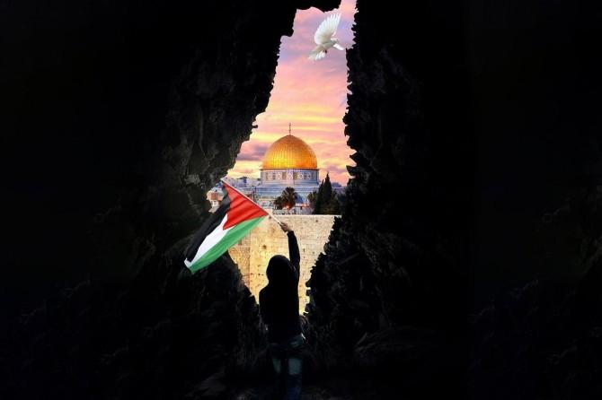 İşgalci ABD Başkanı Trump'ın Kudüs işgali kararına tepkiler