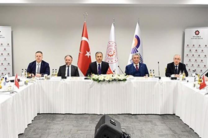 İstanbul Kalkınma Ajansı, 20'nci Kalkınma Kurulu Toplantısını gerçekleştirdi