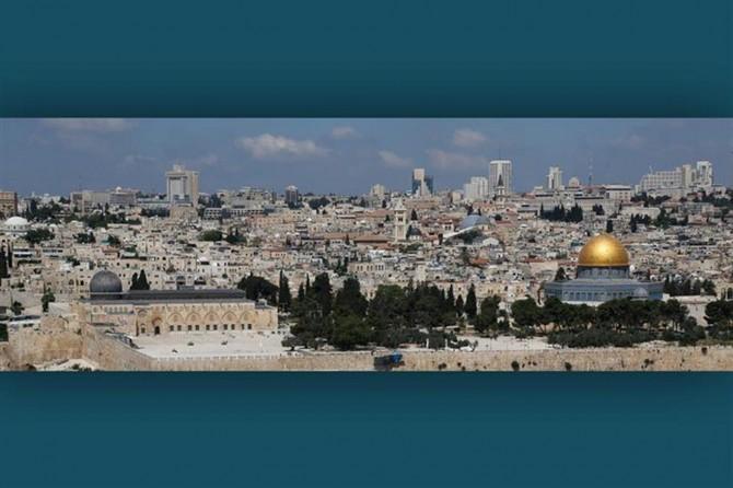 Diyanet İşleri Başkanı Erbaş: Kudüs, Filistin devletinin ebedi başkentidir