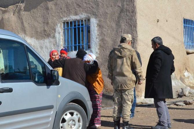 Çınar'da ölü bulunan çocuk olayındaki sır çözülemedi