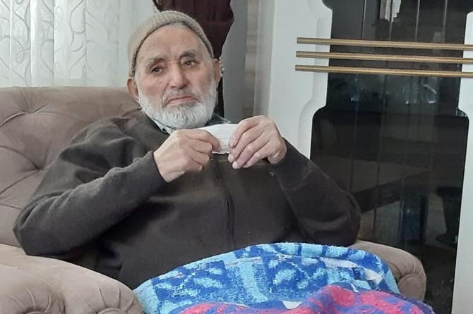 Sivas Davası mağduru Ahmet Turan Kılıç tahliye edildi