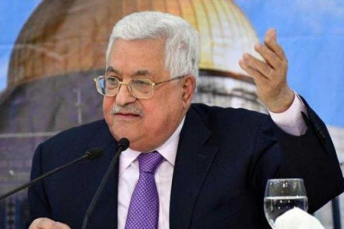"""Mahmud Abbas: """"Trump'la görüşmeyi reddettim"""""""