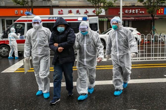 Tayland, koronavirüs hastalarını tedavi etmeyi başardıklarını açıkladı