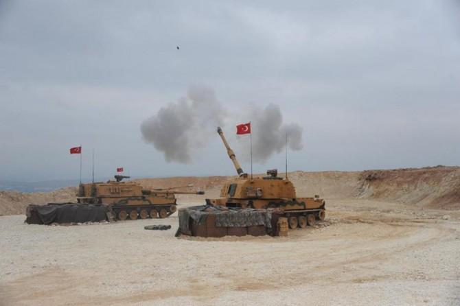 Rusya: Türkiye, operasyon konusunda bizi uyarmadığı için Suriye ordusu tarafından vuruldu