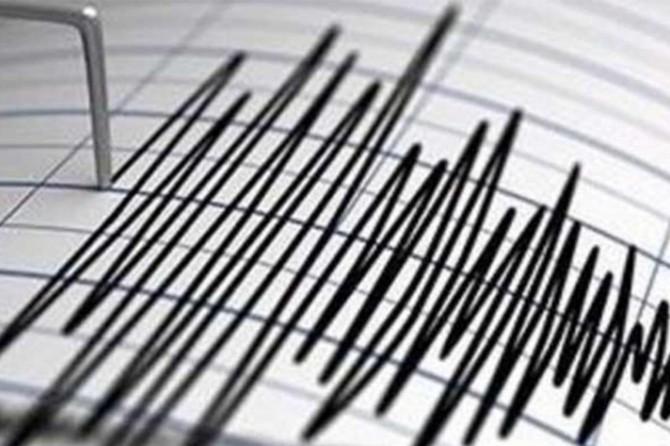Manisa'da 4,8 ve 4,3 büyüklüğünde iki deprem meydana geldi