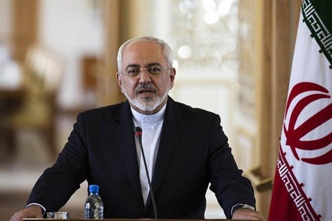 İran Dışişleri Bakanı Zarif, İsmail Heniyye ile Yüzyılın Anlaşması'nı görüştü