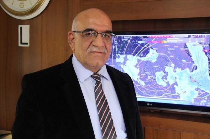 Meteoroloji Bölge Müdürlüğü: Kuru soğuklar perşembe gününe kadar devam edecek