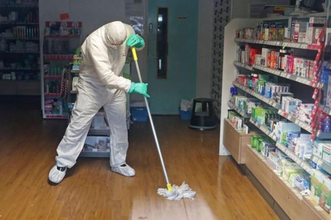 İngiltere'de Corona virüs yakın ve ciddi tehdit ilan edildi