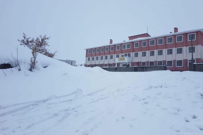 Bingöl'de okullar bir günlük tatil edildi