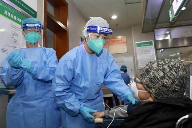 Li Japonyayê mirina ewil a ji ber coronavîrusa nûpêk hat