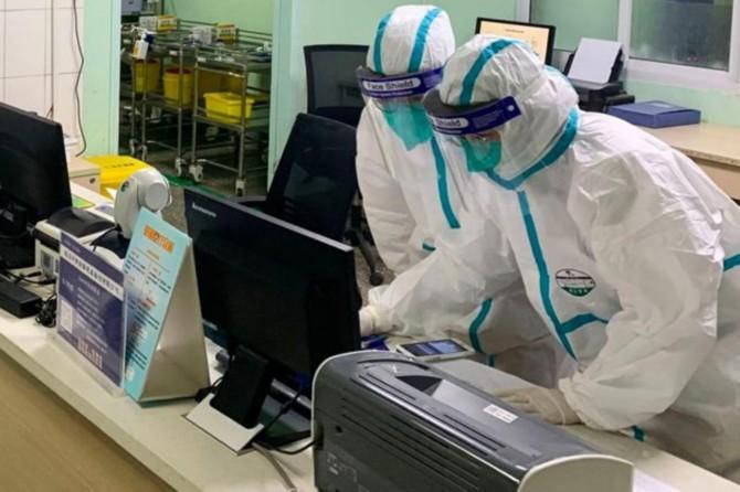 Çin'de Corona virüsten ölenlerin sayısı bin 500'e yaklaştı