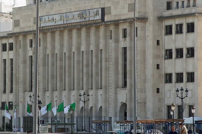 Cezayir'de yeni hükümet Ulusal Halk Meclisi'nden güvenoyu aldı