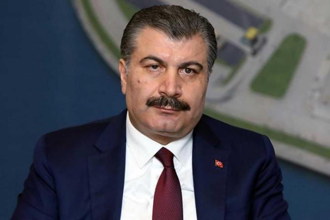 Sağlık Bakanı Fahrettin Koca: 14 günlük karantina süresi bitti, Corona virüse rastlanmadı